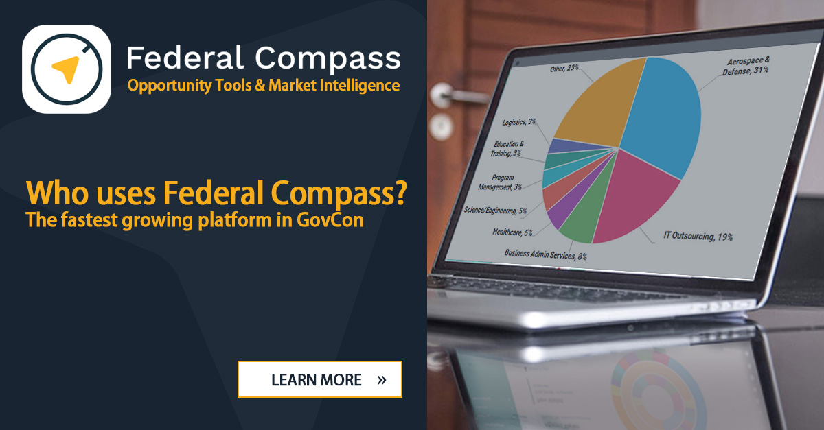 Who Uses Federal Compass?